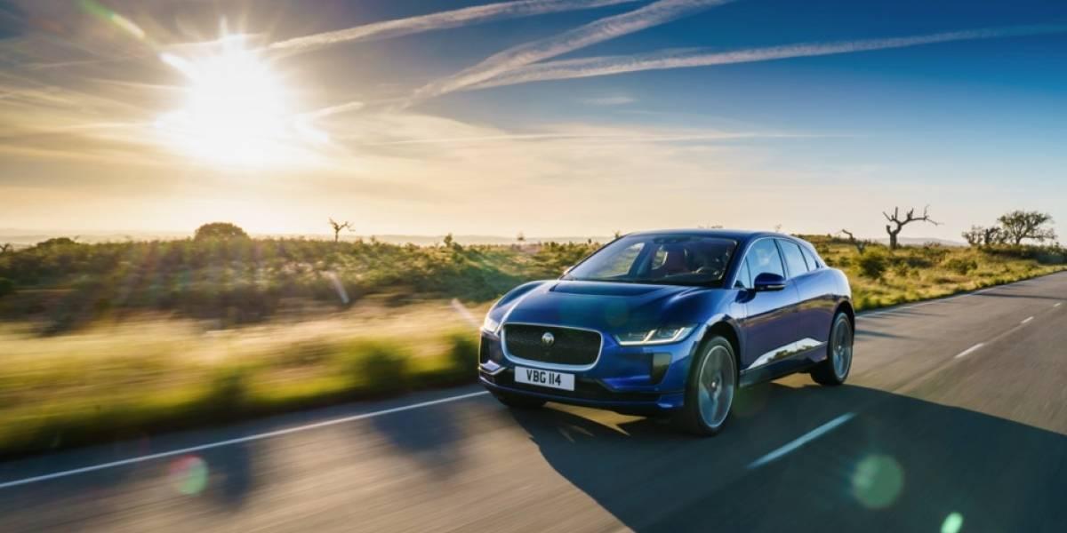 Así celebró Jaguar Land Rover su certificación de carbono neutral, ¡por dos años consecutivos!