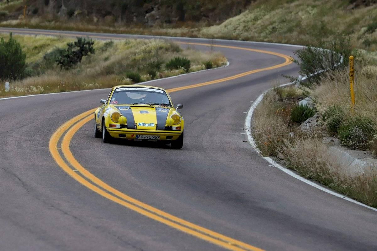 La Carrera Panamericana 2019-19