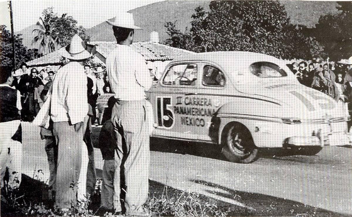 La Carrera Panamericana 2019-7