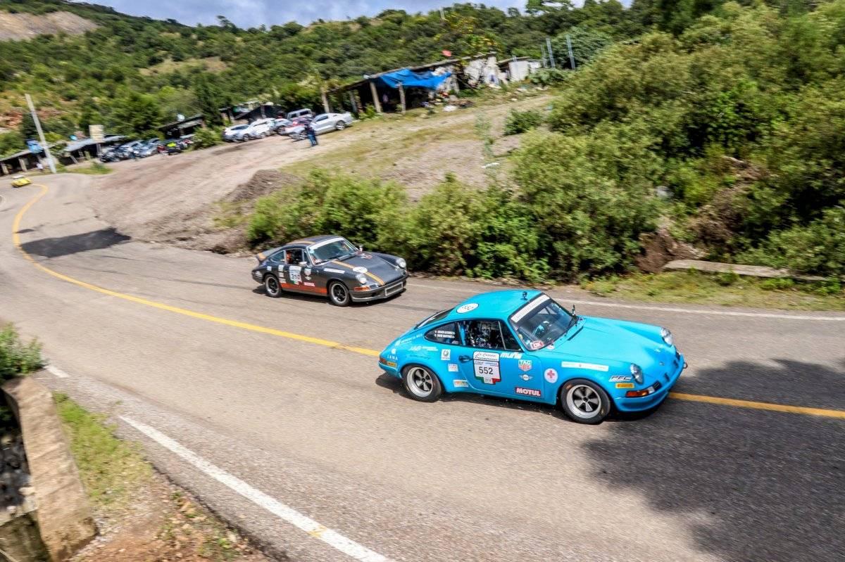 La Carrera Panamericana 2019-15