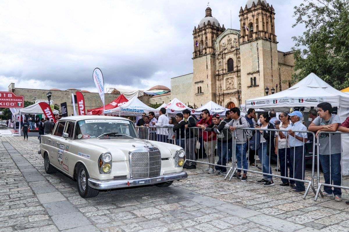 La Carrera Panamericana 2019-