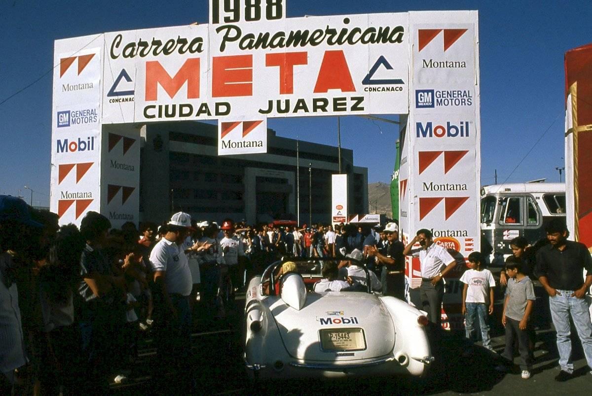 La Carrera Panamericana 2019-8