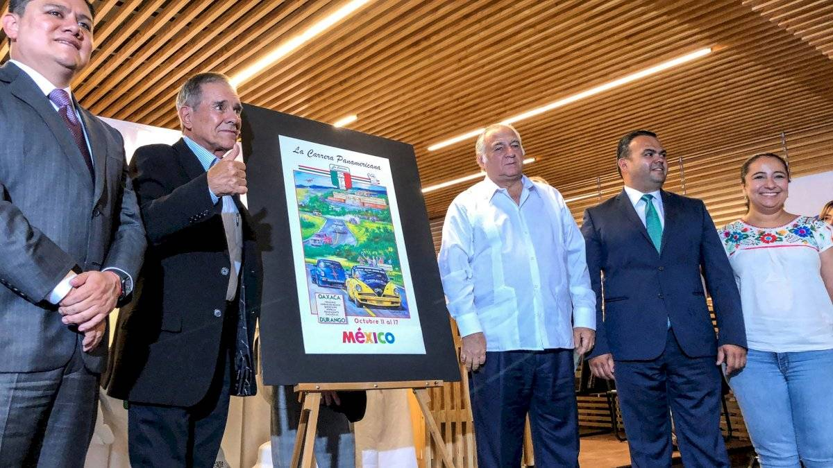 La Carrera Panamericana 2019-5