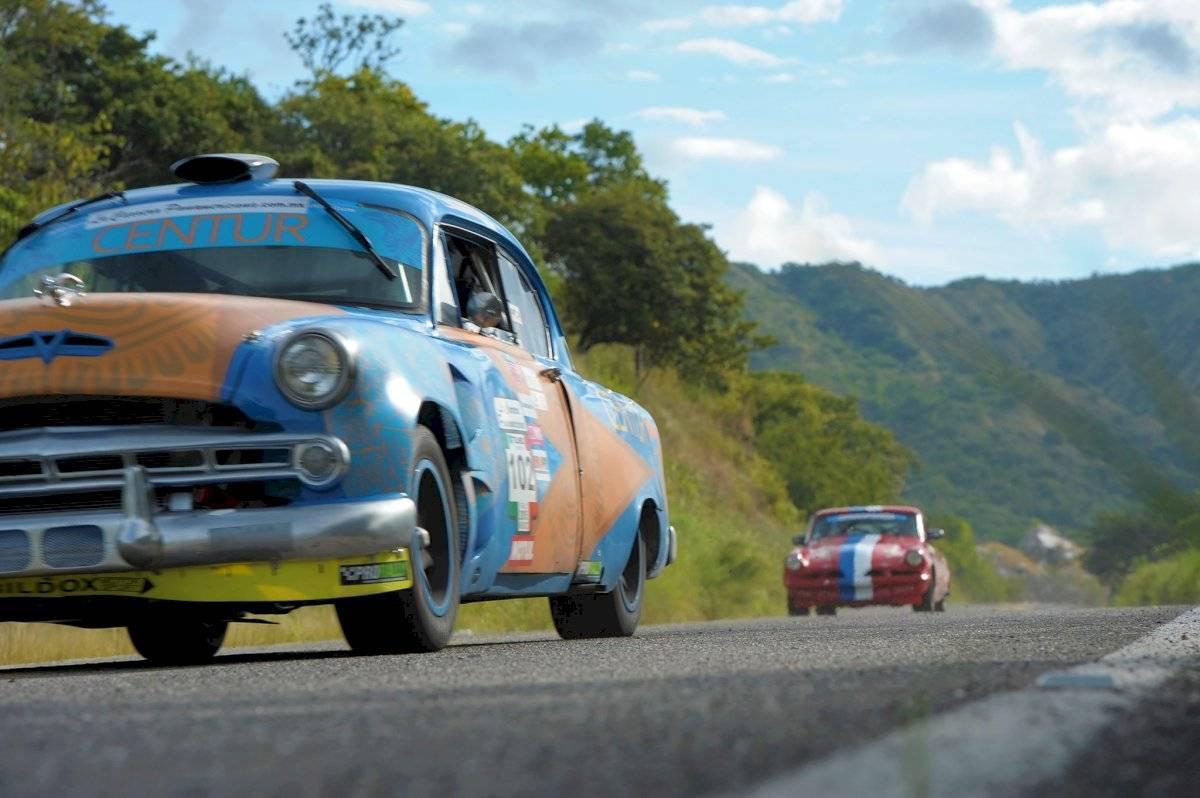 La Carrera Panamericana 2019-9