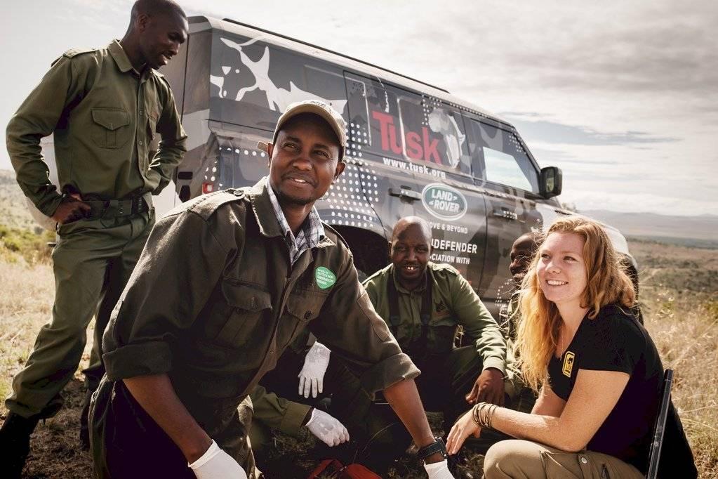 Land Rover Defender 2020 - Borana Kenya - Leones- 2019-7