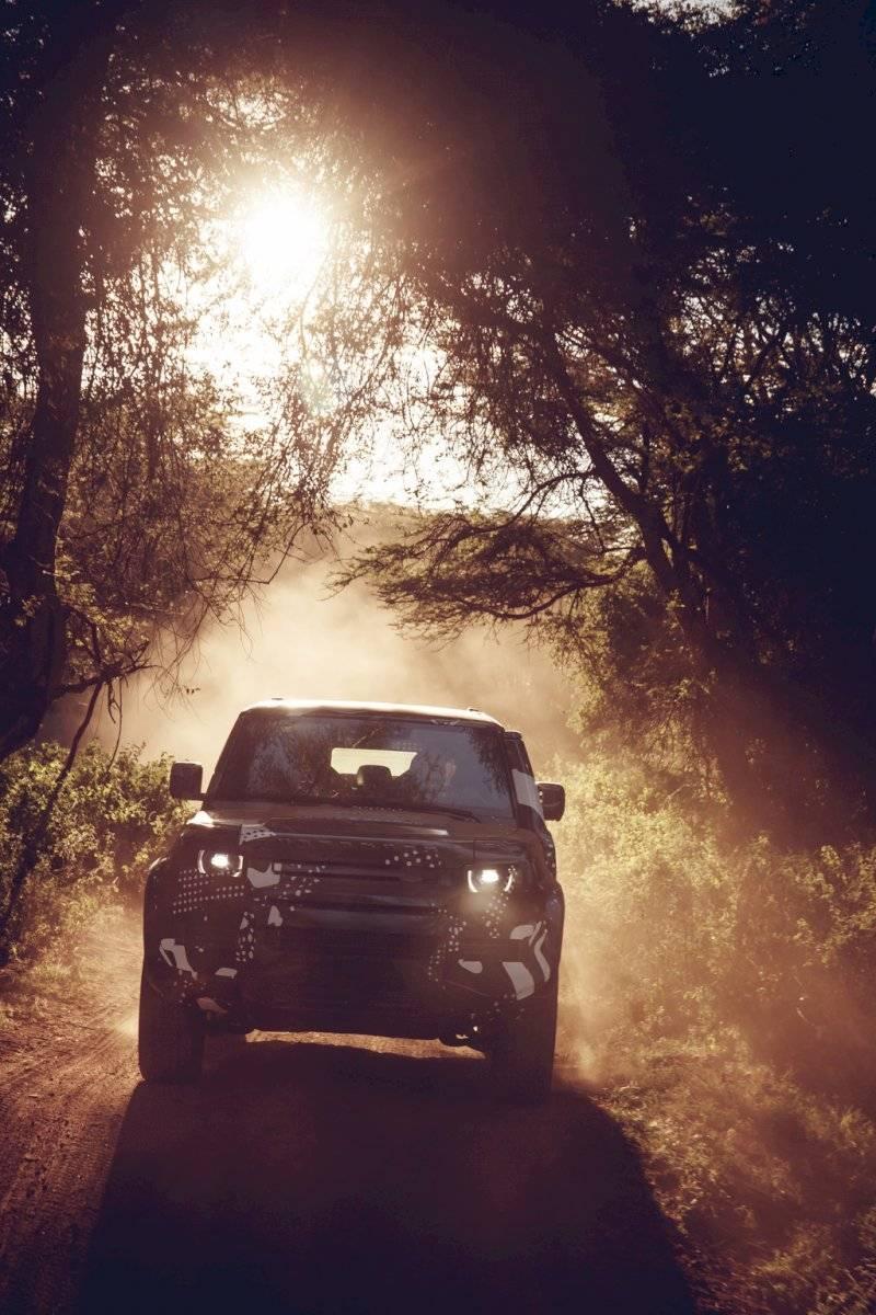Land Rover Defender 2020 - Borana Kenya - Leones- 2019-5
