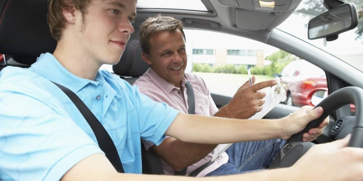 Consejos para nuevos conductores... y sus papás