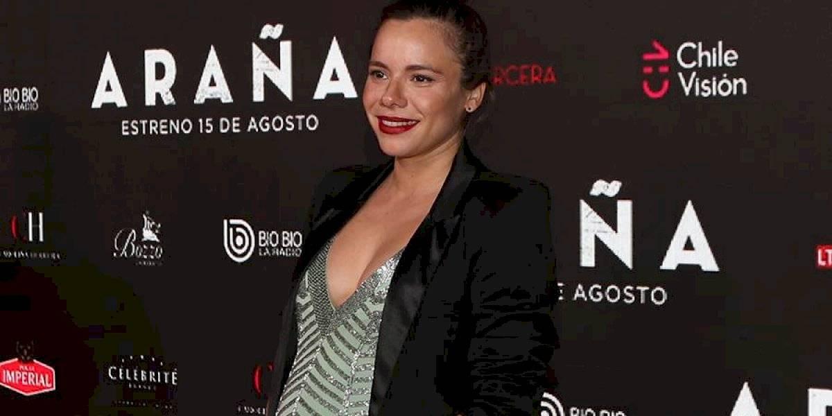 """María Gracia Omegna no quiere saber el sexo de su bebé hasta que nazca: """"Te calma la ansiedad"""""""