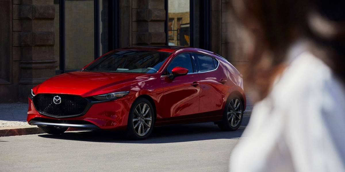 Mazda 3 es el Women's World Car of the Year 2019, el auto preferido de las mujeres