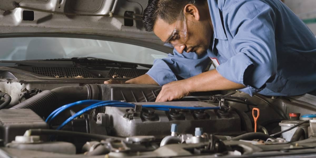 Cómo darle una mejor vida al motor de tu auto