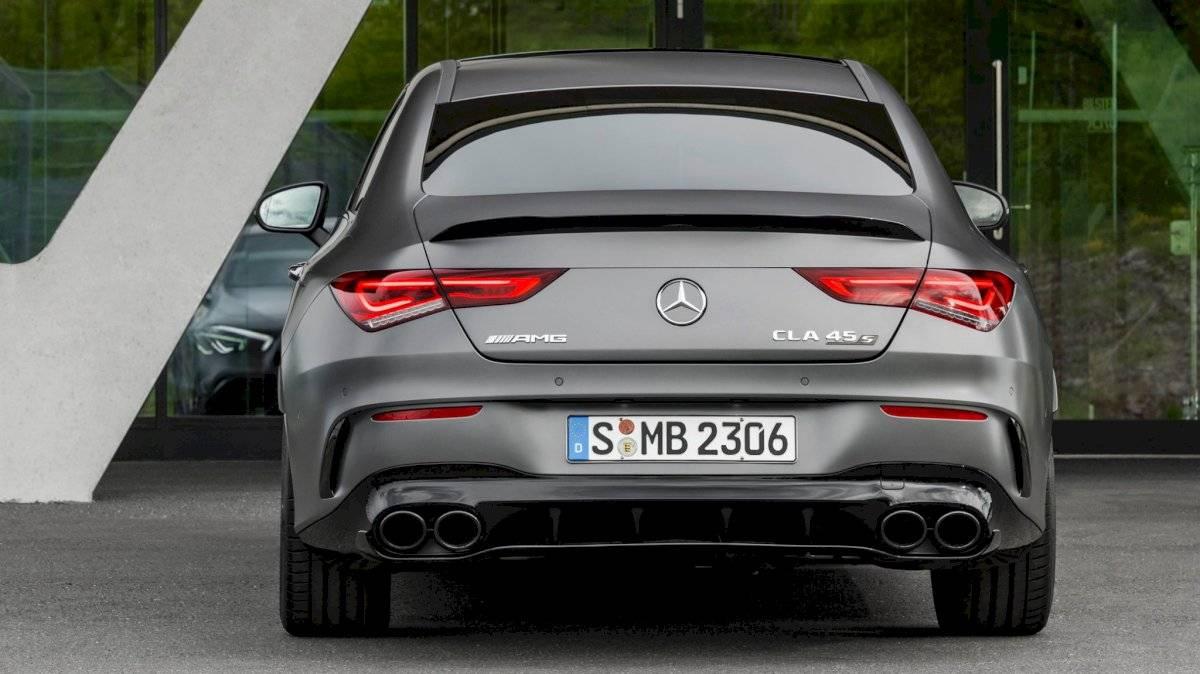 Mercedes-AMG CLA 45 2020-6