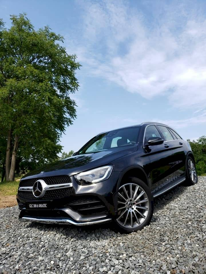 Mercedes-Benz GLC 2020-6
