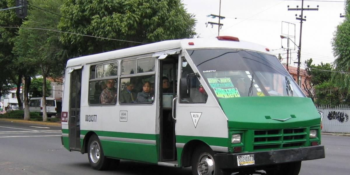 Pondrán cámaras y GPS para el transporte público en menos de dos semanas