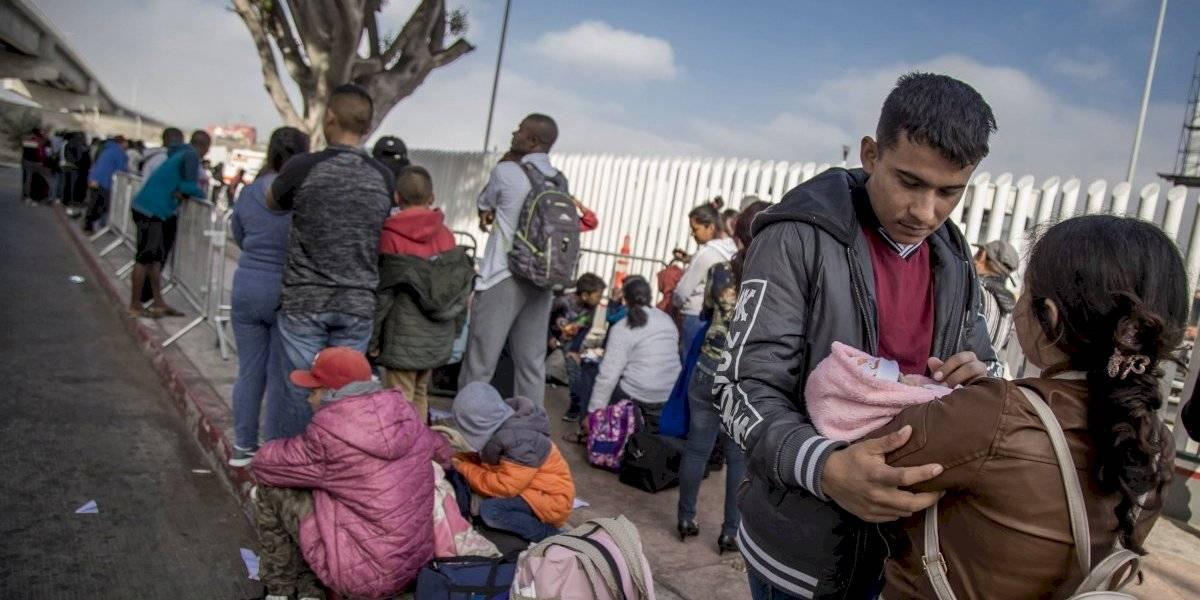"""Política exterior de Estado, la posición mexicana frente al """"tercer país seguro"""""""