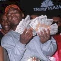 Toneladas y miles de dólares gasta Mike Tyson en marihuana