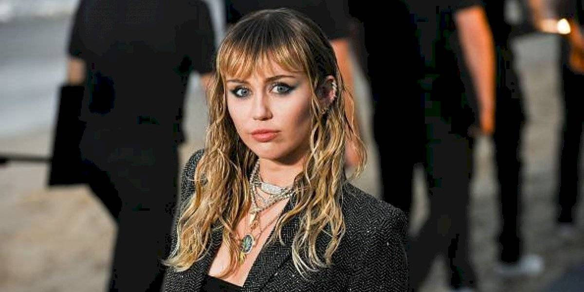 La razón por la que Miley Cyrus terminó con Liam Hemsworth