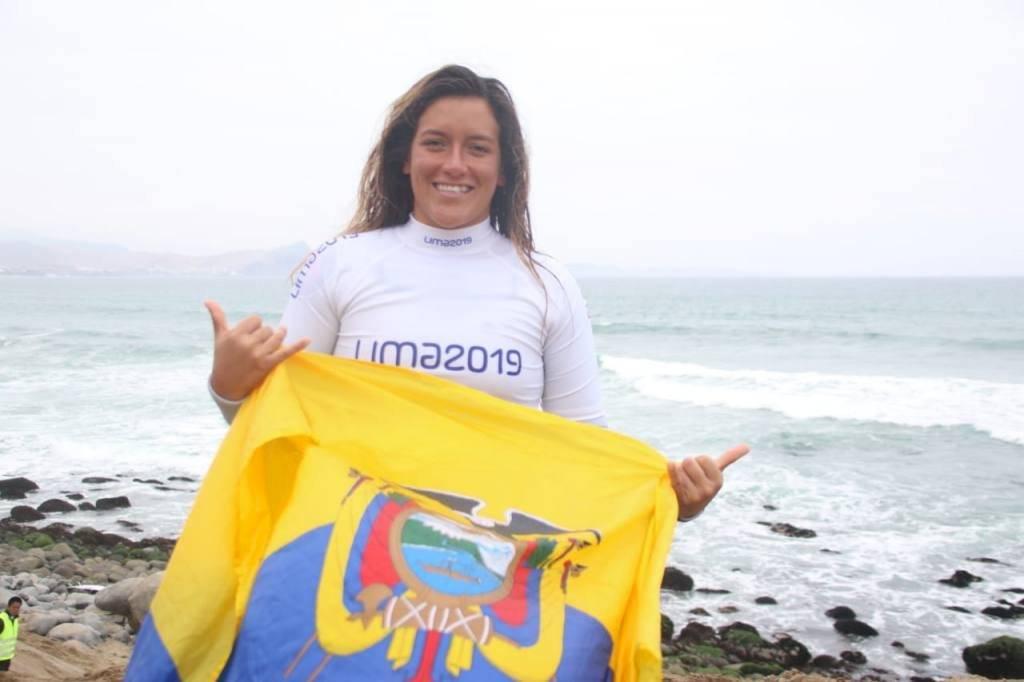 Dominic Barona (Surf)
