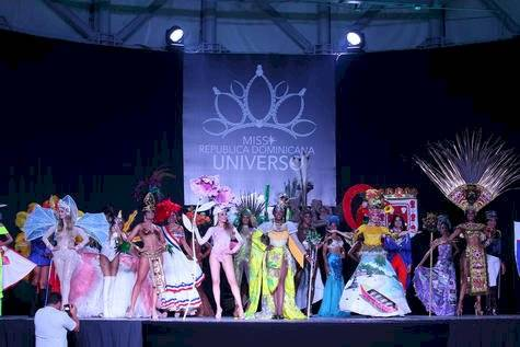 Miss RD Universo