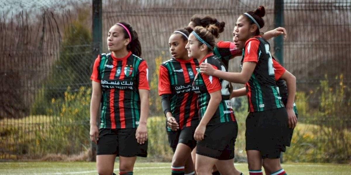 Palestino y Colo Colo van por el segundo cupo de la Libertadores Femenina en la primera gran final después del Mundial