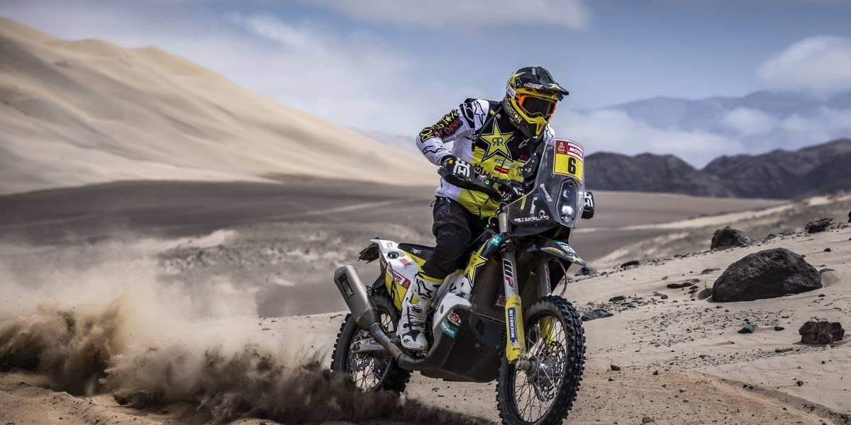 Los nacionales quieren ser protagonistas en el Atacama Rally
