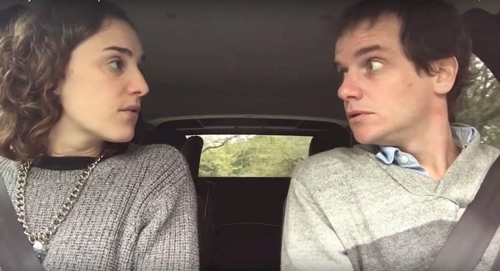 pareja copiloto