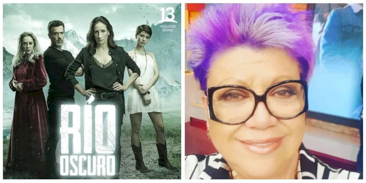 """""""¿Qué dirá la Noguera?"""": Patricia Maldonado se refirió en duros términos a los malos resultados de """"Río Oscuro"""""""