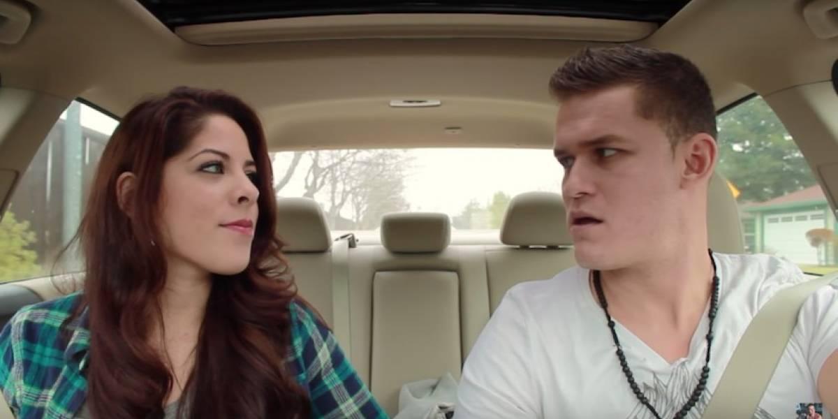 ¡Las parejas se pelean más en el auto! Conoce las razones