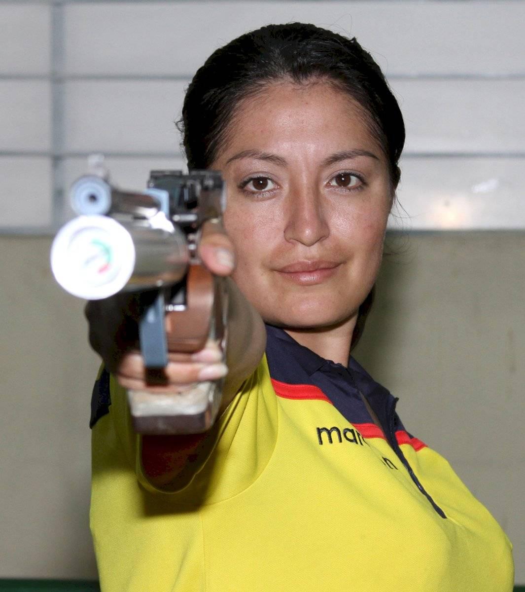 Diana Durango (Tiro Deportivo)