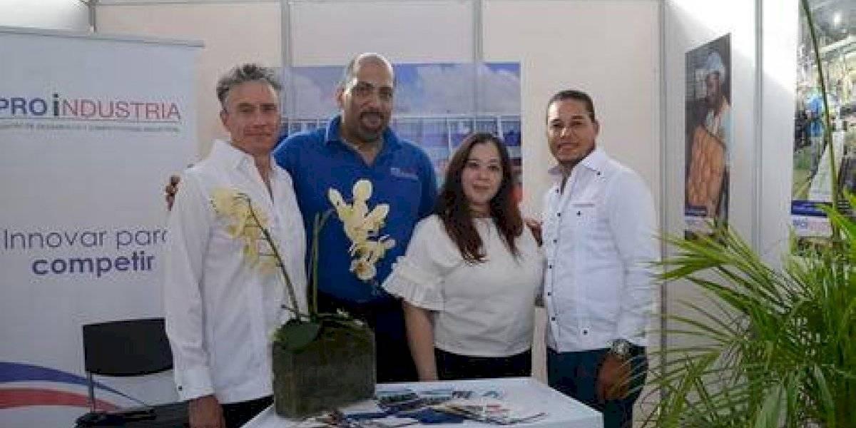 #TeVimosEn: Proindustria apoya Festival Nacional del Coco 2019