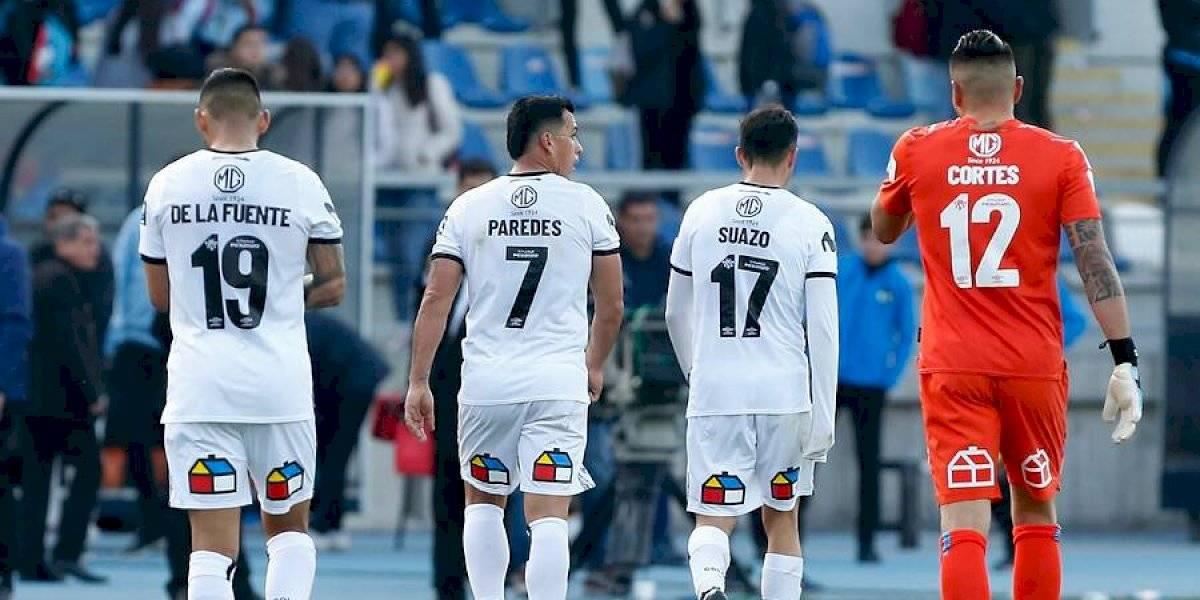 Los importantes cambios que prepara Mario Salas en Colo Colo para el duelo ante Unión Española