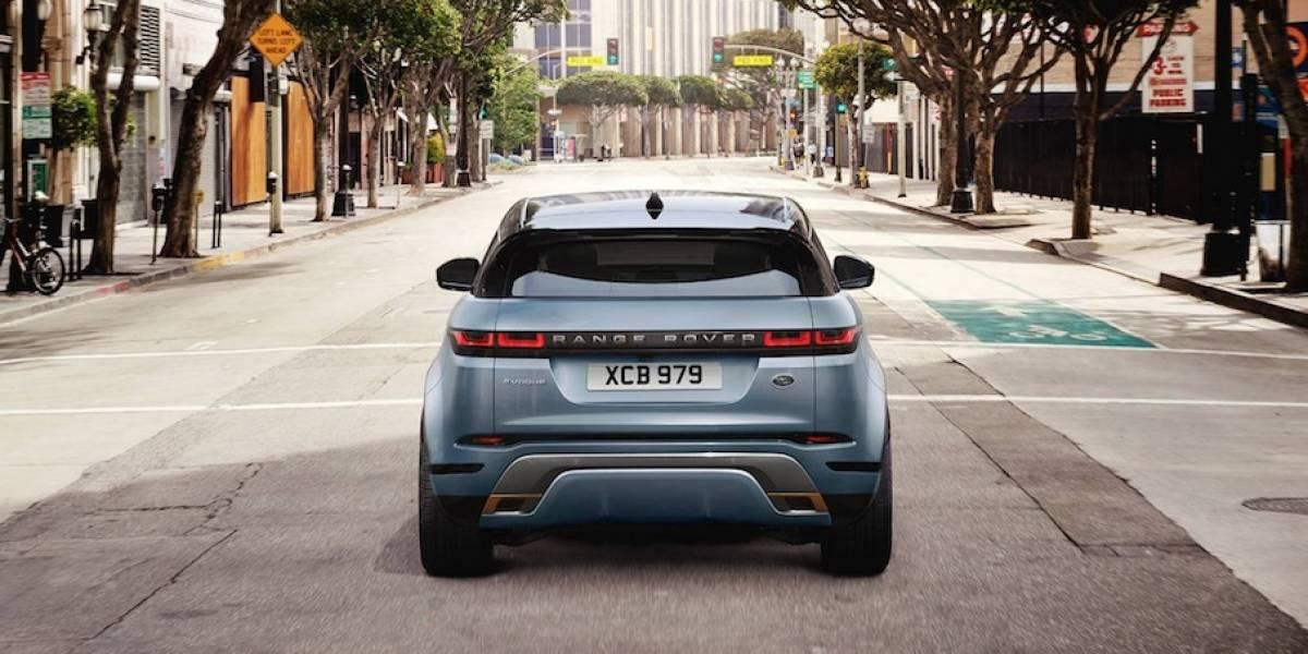¿Cómo ha sido el 2019 para Jaguar Land Rover México?