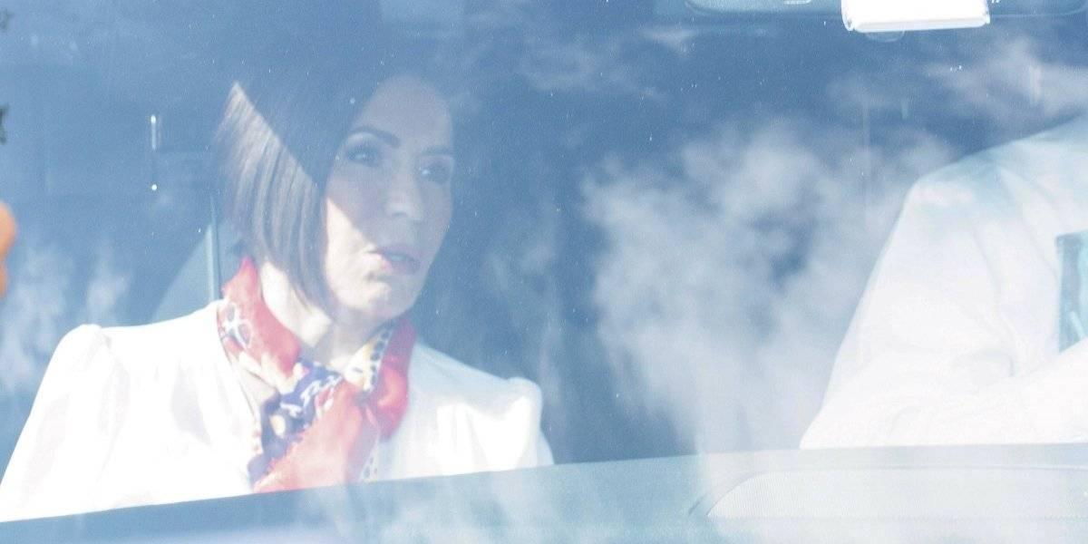 No hay ninguna otra investigación contra Rosario Robles: AMLO