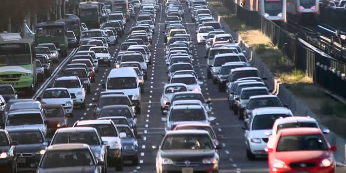 Norma vehicular buscará reducir contaminación sonora