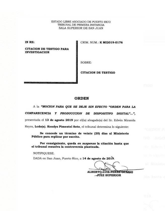 documento moción Edwin Miranda
