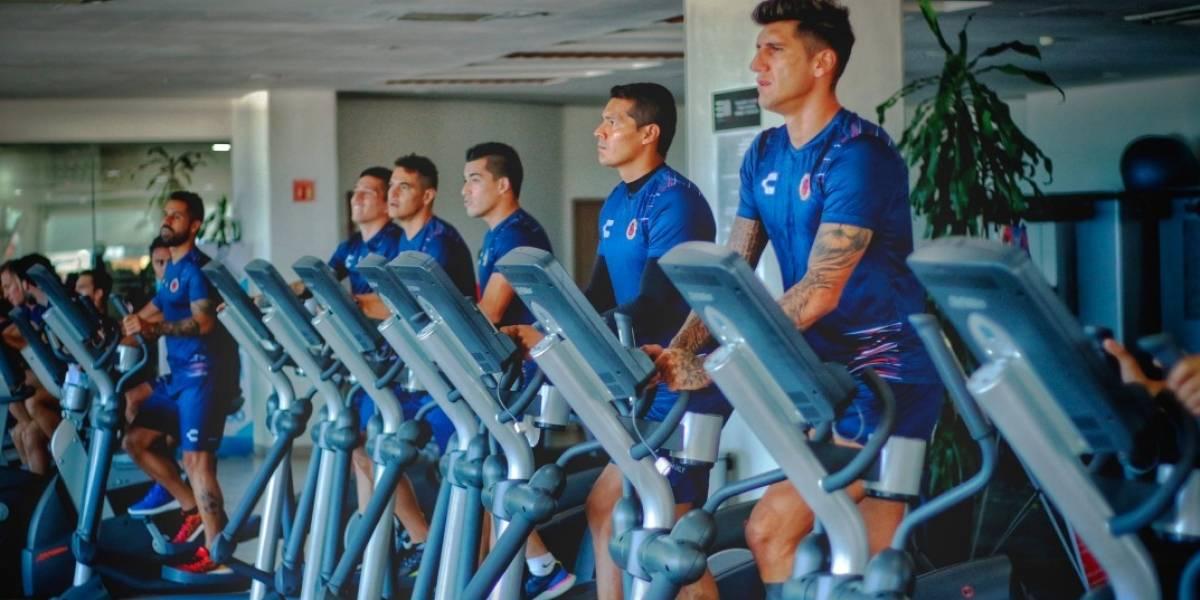 Veracruz registra a futbolista con 11 años en el retiro