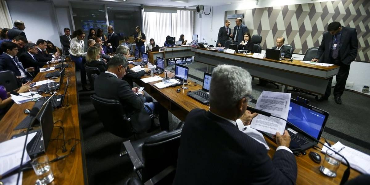 Plenário do Senado deve votar a PEC das Liminares nesta quarta-feira