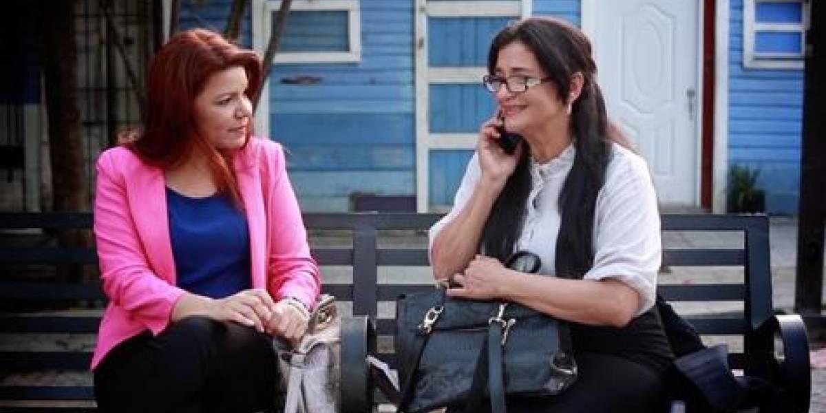 """Telesistema 11 y Coral 39 estrenan serie """"Rosa y La Constitución"""""""