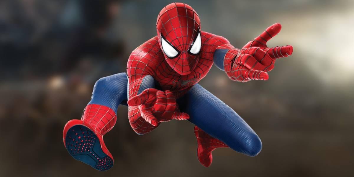 Avengers: Endgame: Así es como Spider-Man llegó al combate con sus telarañas