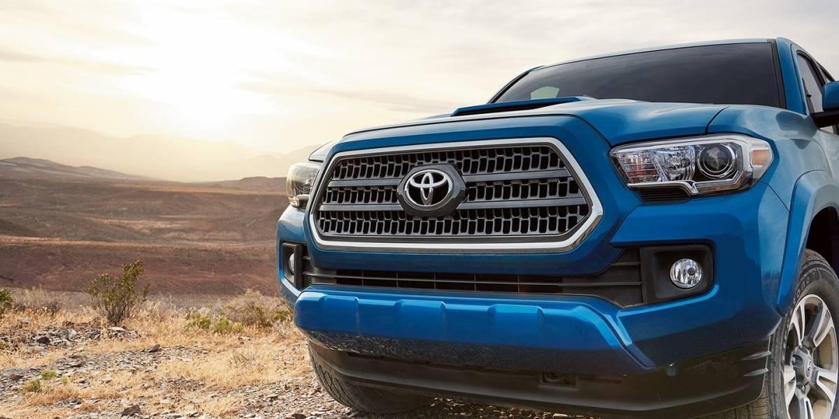Razones por las que la pickup también merece ser un dream car