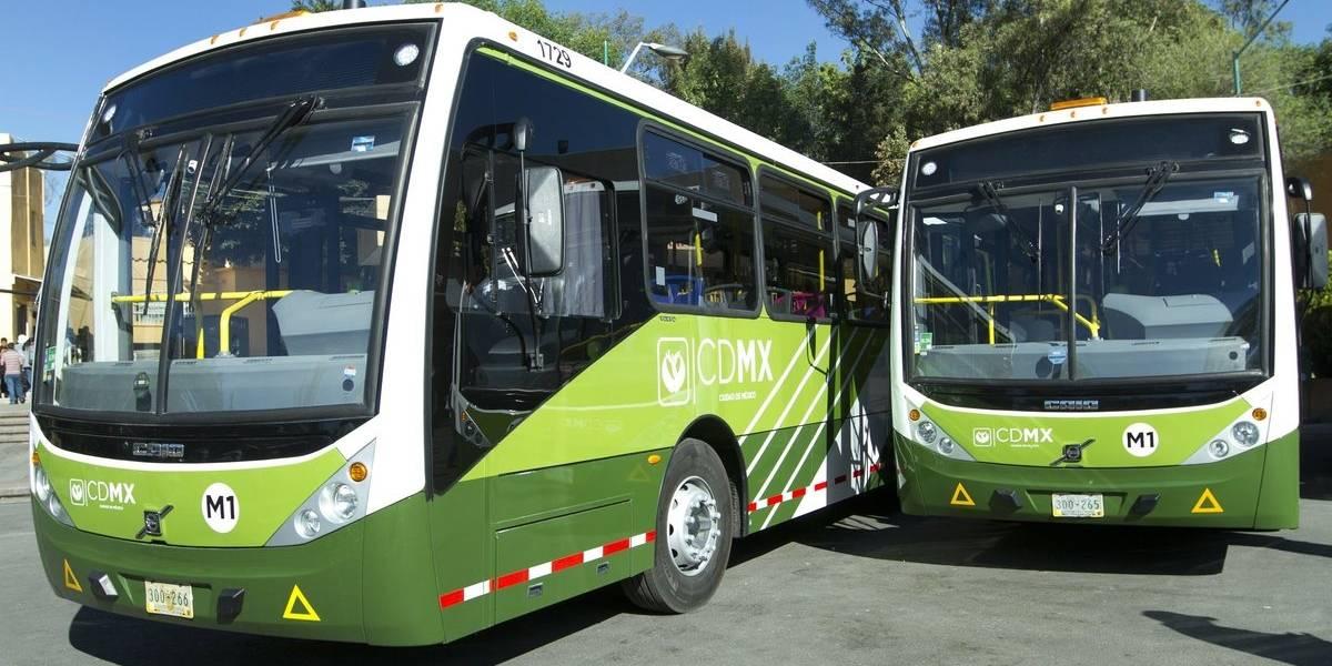 Renovarán 14 mil vehículos del transporte público concesionado