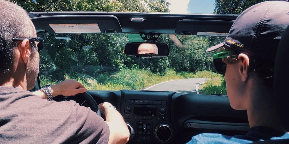 Regalos automotrices de bajo presupuesto para consentir a papá
