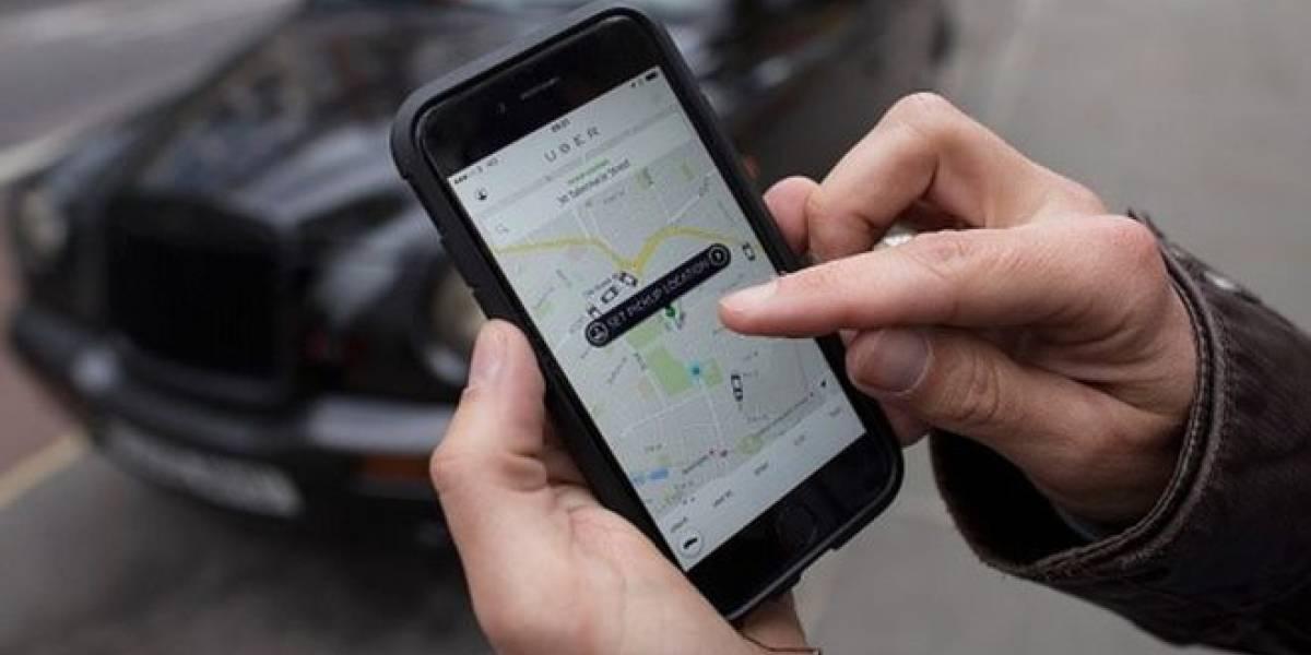 Empresas como Uber, Didi y Cabify piden a Semovi hacer buen uso de sus datos personales