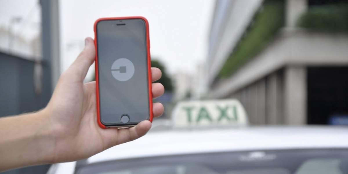 Taxi versus plataformas como Uber y Cabify: esto opinan los pasajeros a nivel mundial