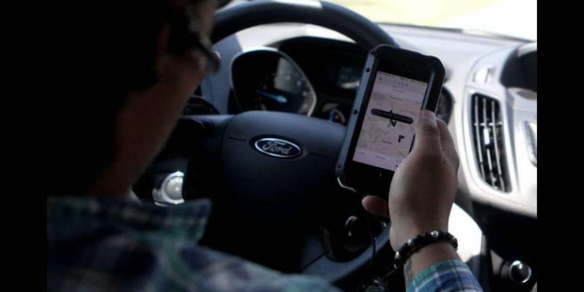 Realiza Uber aportación de 40 mdp para fondo de movilidad en la CDMX