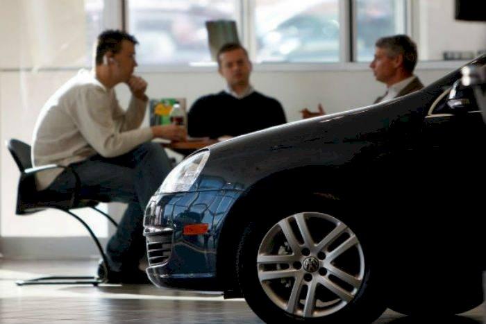 Consejos para antes de comprar auto