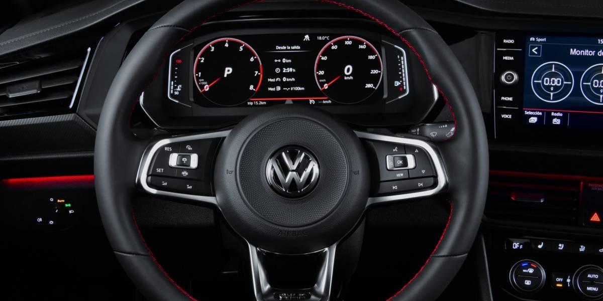 Volkswagen invertirá 577 millones de dólares en Brazil
