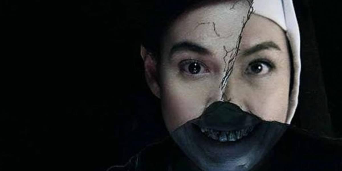 """""""Eerie"""": la película de terror de Netflix que ha provocado las peores pesadillas a quien la ve"""