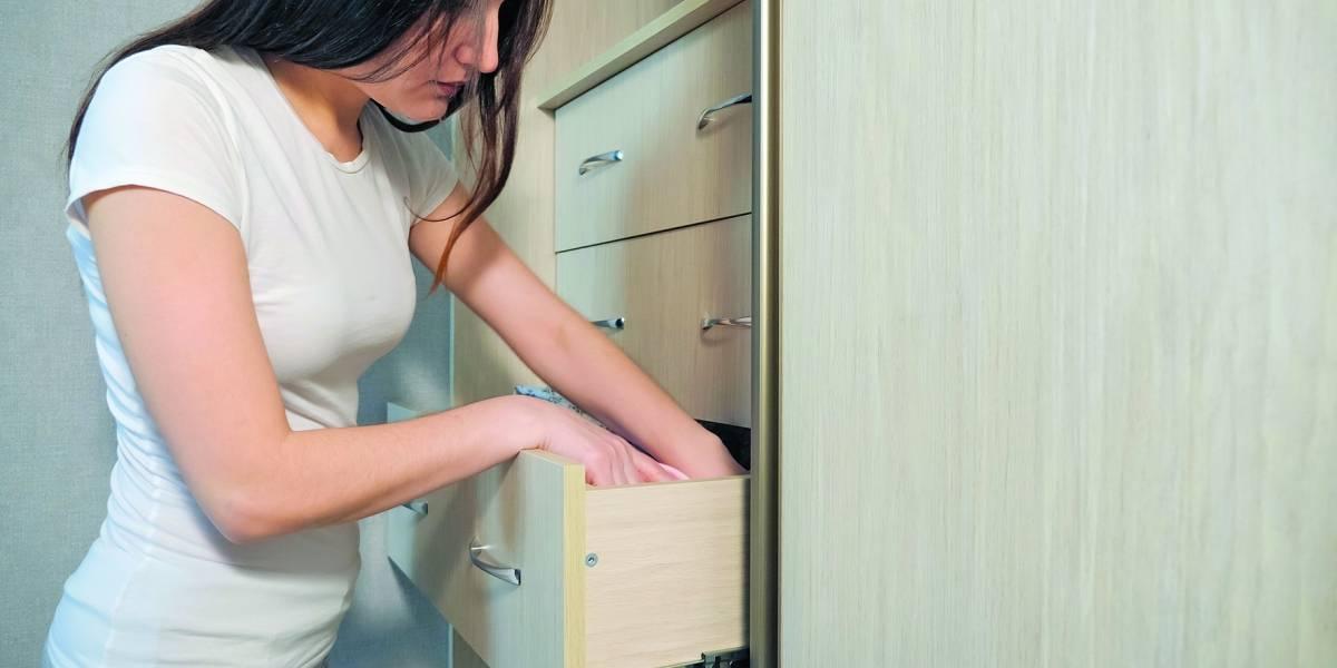 Organiza armónicamente los espacios en tu hogar