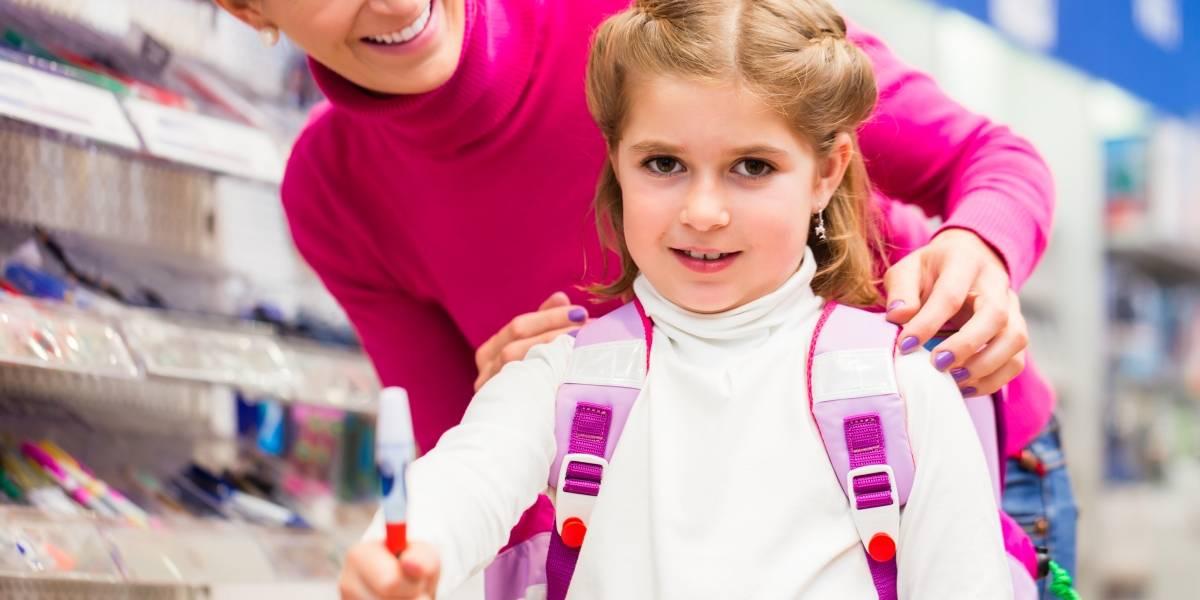 Ferias escolares que debes visitar para ahorrar