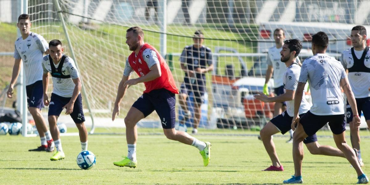En incertidumbre debut de Janssen ante Toluca